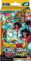 Dragon Ball Super Card Game: The Crimson Saiyan