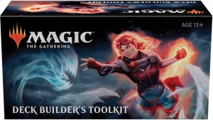 Mtg: Core Set 2020 Deck Builder's Toolkit