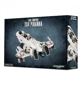 Tau Empire TX4 Piranha