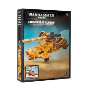 Tau Empire Hammerhead