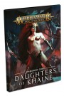 WARSCROLLS: DAUGHTERS OF KHAINE (ENG)