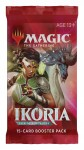 MtG: Ikoria Lair of Behemoths - Booster