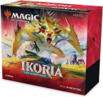 MtG: Ikoria Lair of Behemoths - Bundle