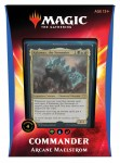 MtG: Ikoria - Lair of Behemoths - Commander Deck - Arcane Maelstrom