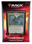 MtG: Ikoria - Lair of Behemoths - Commander Deck - Symbiotic Swarm