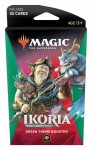 MtG: Ikoria Lair of Behemoths - Green Theme Booster