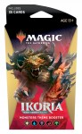 MtG: Ikoria Lair of Behemoths - Monster Theme Booster
