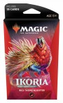 MtG: Ikoria Lair of Behemoths - Red Theme Booster