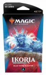 MtG: Ikoria Lair of Behemoths - Blue Theme Booster