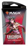 MtG: Ikoria Lair of Behemoths - Black Theme Booster