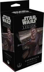 Star Wars: Legion - Chewbacca Operative