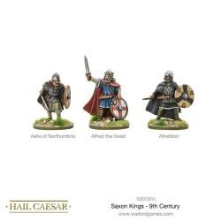 Saga: Saxon Kings - 9th Century