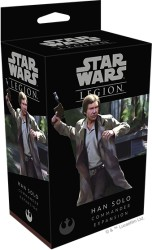Star Wars: Legion - Han Solo (Commander)