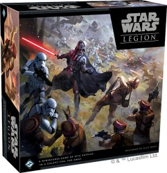 Star Wars: Legion - zestaw podstawowy