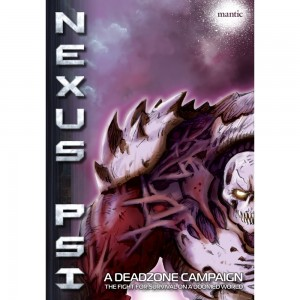 Deadzone Nexus PSI Campaign Book