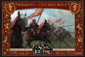 A Song of Ice & Fire: Knights of Casterly Rock