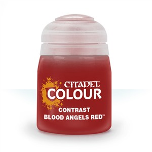 Contrast: Blood Angel Red 18ml