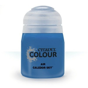 Citadel Air: Caledor Sky (24ml)