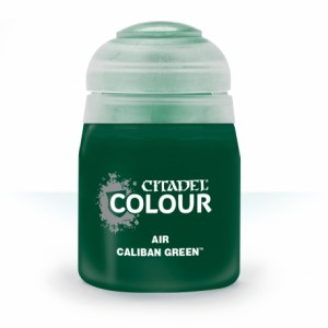 Citadel Air: Caliban Green (24ml)