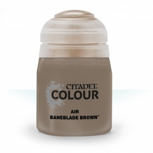 Citadel Air: Baneblade Brown (24ml)
