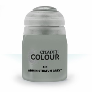 Citadel Air: Administratum Grey (24ml)