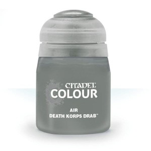 Citadel Air: Death Korps Drab (24ml)