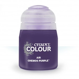 Citadel Air: Chemos Purple (24ml)