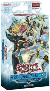 Yu-Gi-Oh!: Cyberse Link Structure Deck