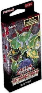 Yu-Gi-Oh!: Extreme Force Special Edition