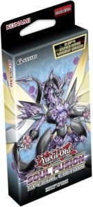 Yu-Gi-Oh!: Soul Fusion Special Edition