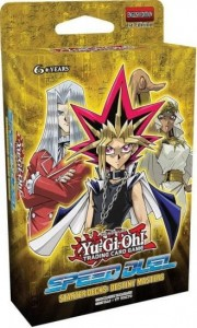 Yu-Gi-Oh!: Speed Duel Starter Deck - Destiny Masters