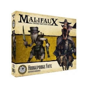 Malifaux: Lucky Fate