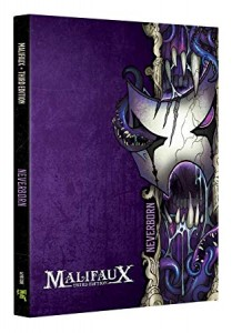 Malifaux: Neverborn Faction Book