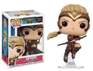 Funko-POP!: Wonder Woman - Antiope