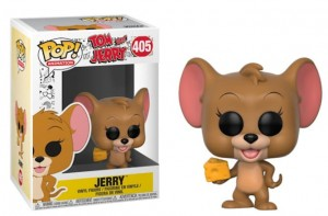 Funko-POP! Tom & Jerry - Jerry