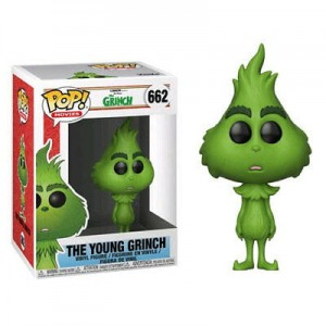 Funko-POP!: The Grinch (2018) - The Young Grinch