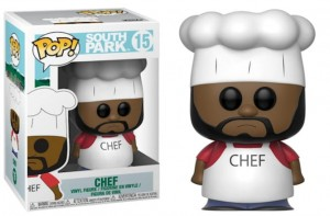 Funko-POP!: South Park - Chef
