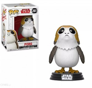 Funko-POP!: Star Wars E8 - Sad Porg