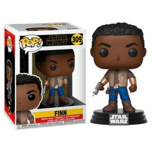 Funko-POP!: Star Wars Ep 9 - Finn