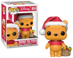 Funko-POP! Holiday - Winnie The Pooh