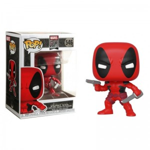 Funko-POP!: Marvel 80 years - Deadpool First Appearence