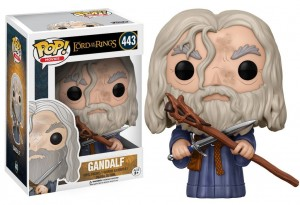 Funko-POP!: Lord of the Rings - Gandalf