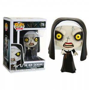 Funko-POP!: The Demonic Nun - Nun
