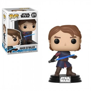 Funko-POP!: Clone Wars - Anakin