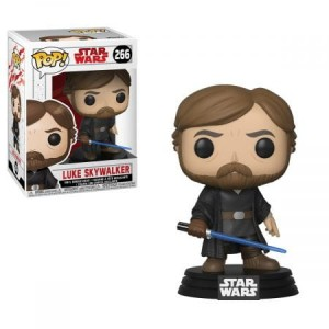 Funko-POP!: Star Wars Ep 8 - Luke Skywalker (Final Battle)