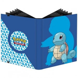 Pokemon TCG: Pocket Pro Binder - Squirtle