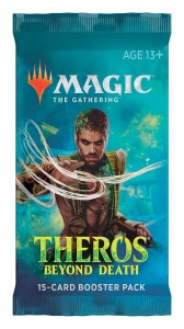 MTG: Theros Beyond Death- Booster