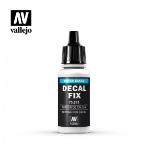 Vallejo Model Color - Decal Fix 73.213 17ml.