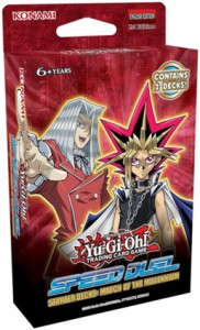 Yu-Gi-Oh!: Speed Duel Starter Deck Match of the Millenium