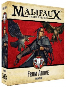 Malifaux: From Above